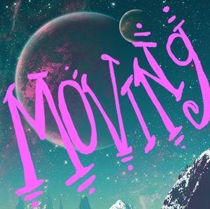 We're [finally] MOOOViNGG!! 💜    💜    💜